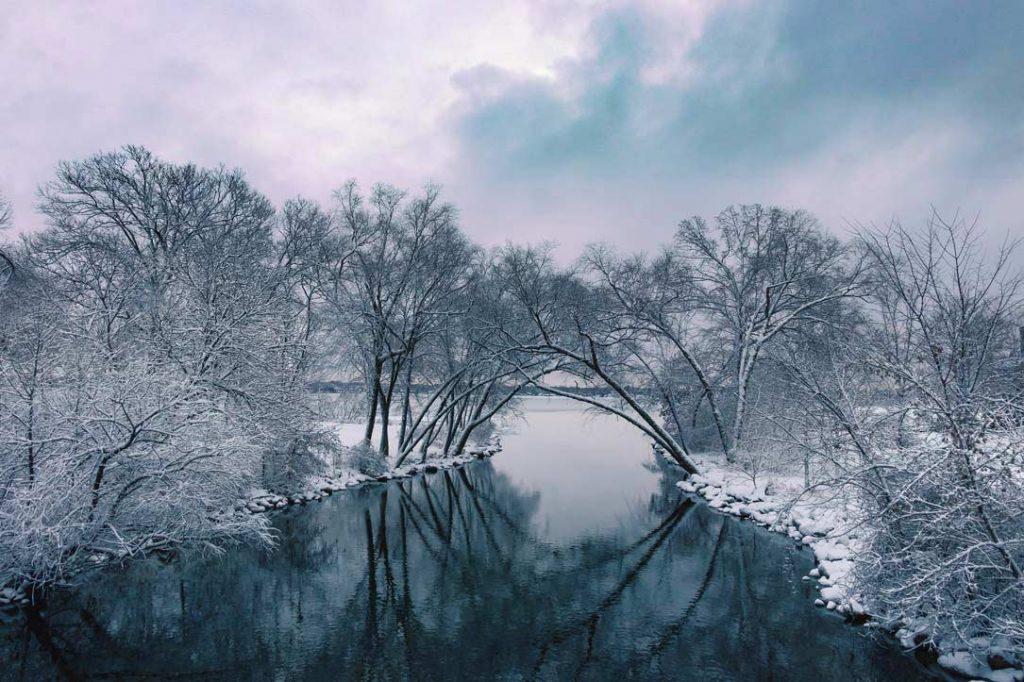 Yahara River 1